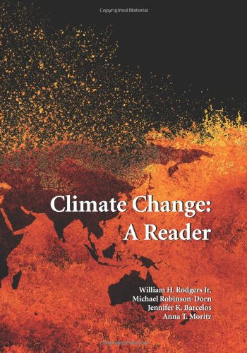 Climate Change: A Reader