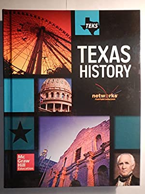 Texas History Networks a Social Studies Learning System