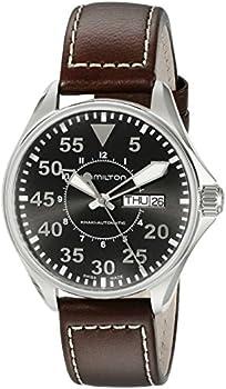 Hamilton Automatic Mens Watch