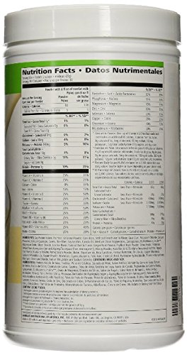 Herbalife Formula 1 Shake Mix - French Vanilla (750g) by Herbalife (Image #2)
