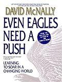 Even Eagles Need a Push, David McNally, 0440506115