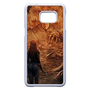 Fantasy Phone Case Perfectly Fit To Samsung Galaxy S6 Edge Plus - IMAGES COVERS Designed