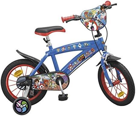 Yo-kai Watch Bicicleta 16