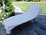 Best Fits For Lounge Chairs - Luxury Hotel & Spa Towel Turkish Cotton Chair Review