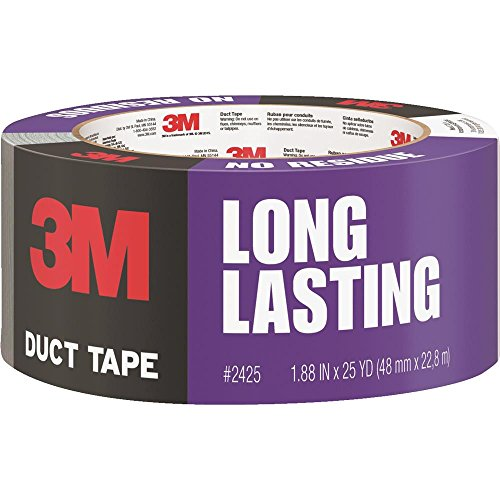 No Residue Duct Tape