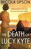img - for The Death of Lucy Kyte (Josephine Tey) book / textbook / text book
