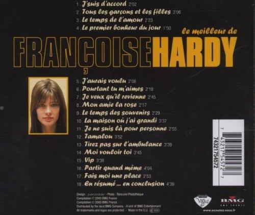 Le Meilleur De by Sony Music Canada Inc.