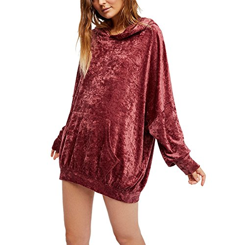 Velour Big Shirt - 3