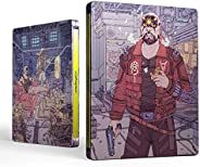 Cyberpunk 2077 - Steelbook Maelstrom Edition - PlayStation 4