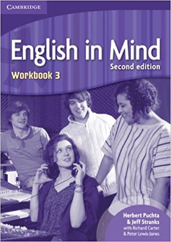 second 3 edition mind in teachers book english