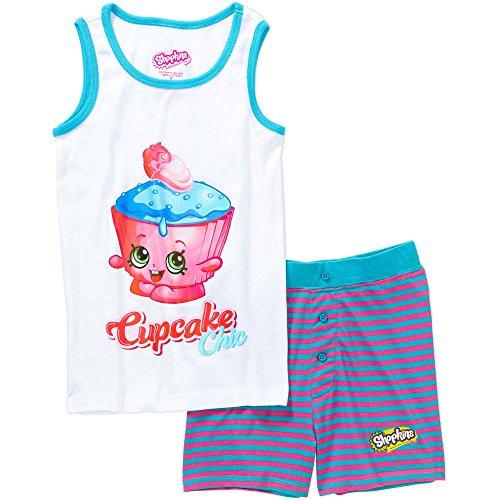 Intimo Girls Shopkins Cupcake Short product image