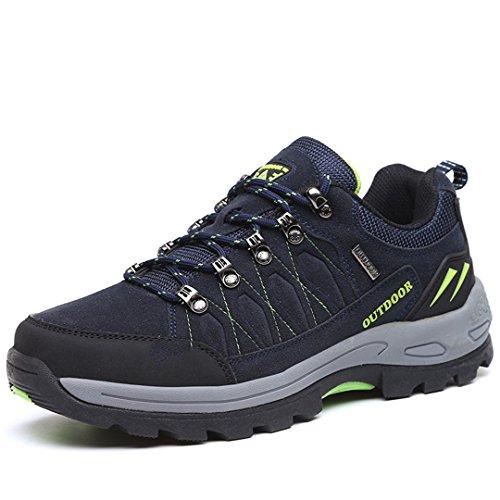 Climbin Outdoor Sports Shoes Men's Non-Slip Breathable