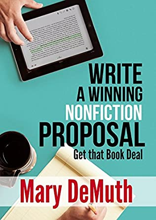 book cover of Write a Winning Nonfiction Proposal
