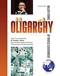 Oligarchy (Major Forms of World Government)