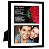 """Best Poetry Gifts Gift For A Boyfriends - """"Why I Love You So"""" Anniversary or Birthday Review"""