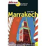Marrakech 2016 City trip Petit Futé