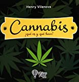 img - for CANNABIS,  QU  ES ESO Y QU  HACE? book / textbook / text book