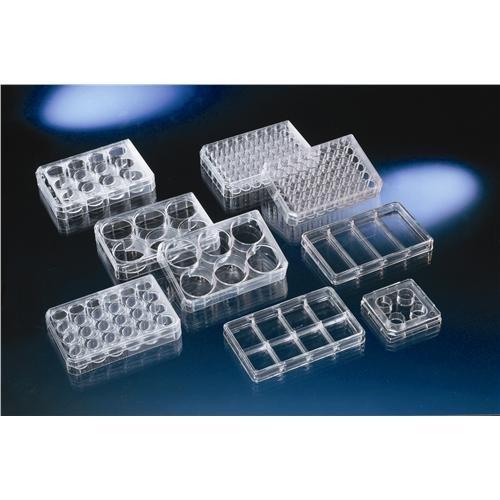 EMS 70440 Nunclon MultiDish, 4-Well, Rectangle Sterile, Polystyrene (Pack of 10)