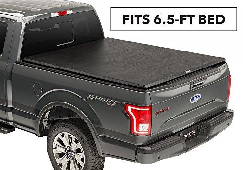 Truck Gas Mileage (Truxedo TruXport Roll-up Truck Bed Cover 245701 07-13 Toyota Tundra 6'6