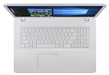 "ASUS VivoBook F705M - Ordenador portátil (17,3"", HD+, N5000,"
