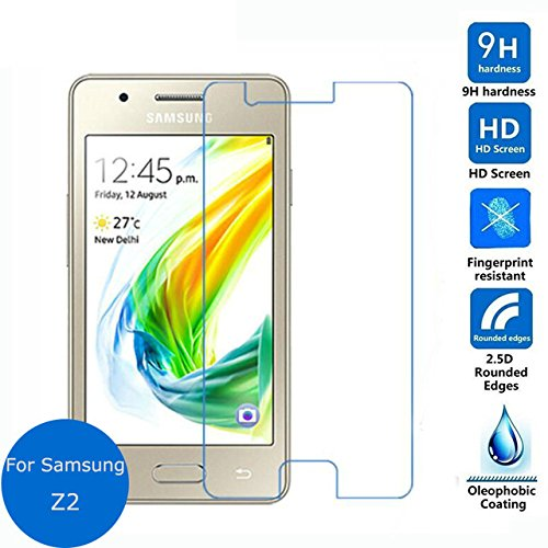 MGRJ® Tempered Glass for Samsung Z2