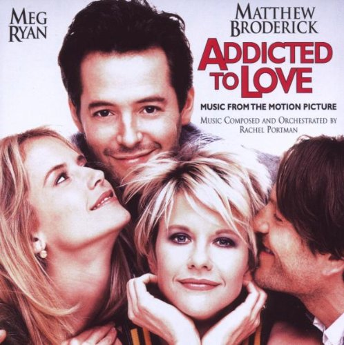 Addicted To Love: Music From The Motion Picture (Addicted Film)