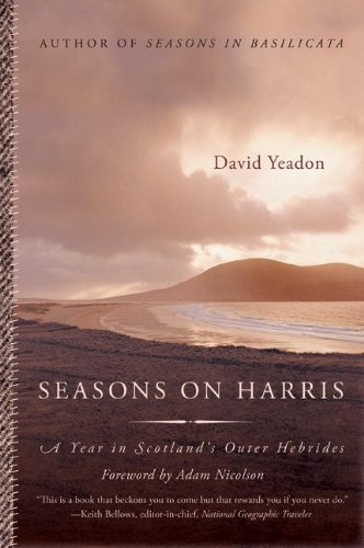 Seasons on Harris: A Year in Scotland's Outer Hebrides ebook