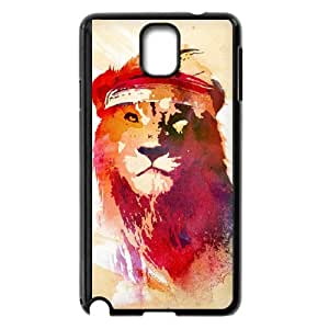 Samsung Galaxy Note 3 Phone Case Cover The Lion King ( by one free one ) T62424