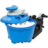 Swimming Pool Cleaning Equipment Filter Media Net Bag Filter Fiber Ball