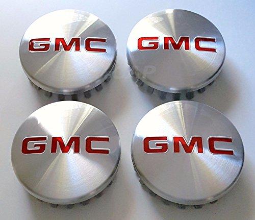 gmc truck hubcaps - 5