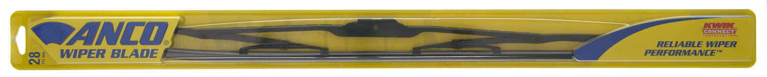 Pack of 1 ANCO 31-Series 31-19 Wiper Blade 19,