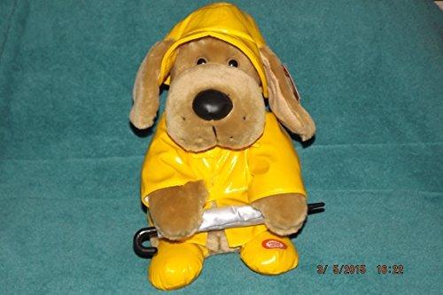 Singing in the Rain Plush 10 Dog