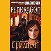 Raven Rise: Pendragon, Book 9 | D. J. MacHale