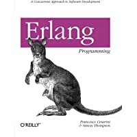 Erlang Programming: A Concurrent Approach to Software Development