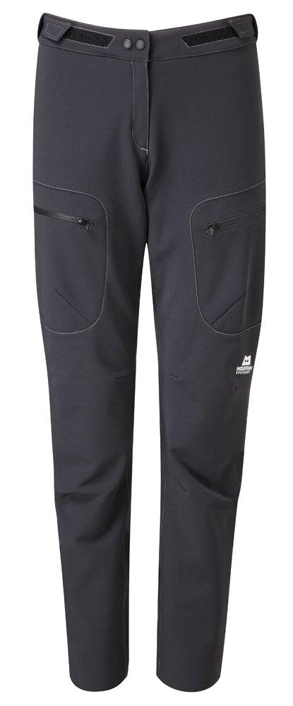 Mountain Equipment Damen Softshell Hose Trojan