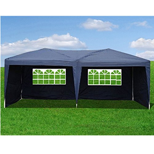 Goutime-Uscanopy-Easy-Pop-up-Canopy-Party-Tent-10-X-20-feet-W4-Removable-Sidewalls-Wwheel-Bag