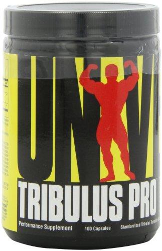 Универсальный Tribulus Pro, 100 капсул