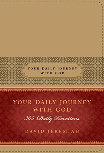 Download PDF Your Daily Journey with God - 365 Daily Devotions
