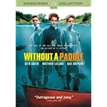 Without a Paddle by Warner Bros. by Various