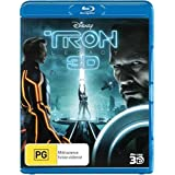 Tron Legacy 3D (Blu-ray 3D)