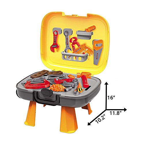 Buy play tool bench for 3 year old