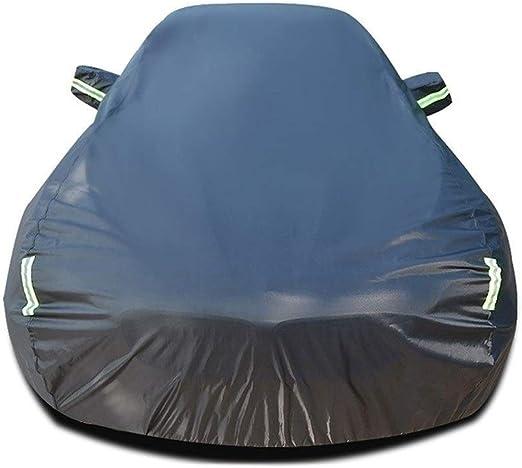 MERCEDES CLK 2003-2009 HEAVY DUTY WATERPROOF CAR COVER