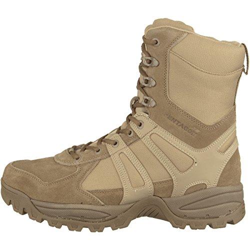 Pentagon Boots Scorpion Coyote Men's Desert 0zzpqw418