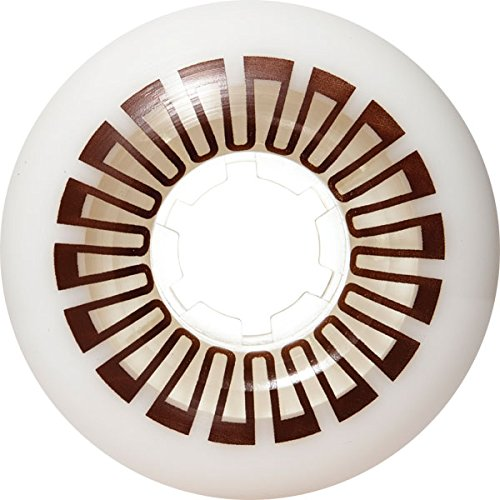 家具現実カタログType-S Dual Duro 96a 56mm longboard Wheels (Set of 4) by Type S