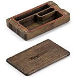 Beamer Pocket Box All-Natural Bamboo Stash Box (Beamer Original)