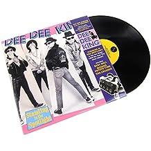 Dee Dee King: Standing In The Spotlight (180g) Vinyl LP