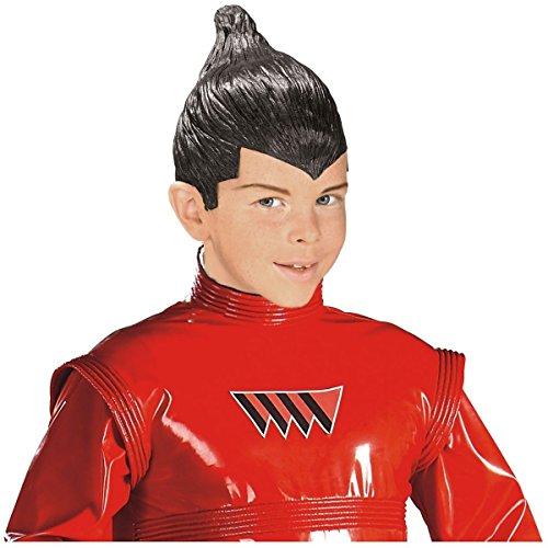 Oompa Loompa Wig Costume Accessory ()