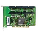 HighPoint 454 4-Channel  PCI ATA RAID Controller