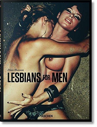 Lesbians for Men (Multilingual Edition)
