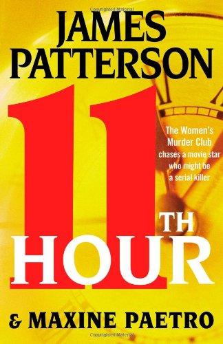 11th Hour (Women's Murder Club)